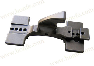 China Picking Shoe Sulzer Loom Spare Parts 911-322-983 With Rabbet P7100  D1   7.5 supplier
