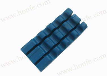 China Back Brake Lining Sulzer Loom Spare Parts Manufacturer  911-327-693 TW11Yellow / Blue supplier