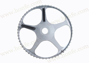 China Honfe MULLERⅢ Drive Wheel RJMR-0006 , Looms Machine Spare Parts supplier
