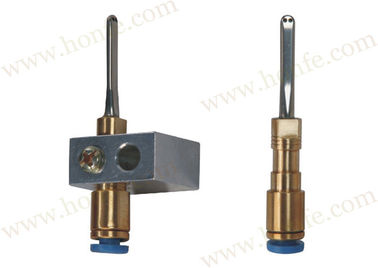 China Nissan Textile Machinery Relay Nozzles NISSAN LA51S/LA51F ANIS-0017 supplier
