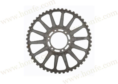 China ISO Weaving Loom Spare Parts Tsudakoma Drive Wheel  RTKM-0002 supplier