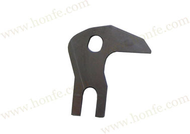 China Metal Dornier Loom Spare Parts Cutter 338638 RDER-0095 For Weaving Loom supplier