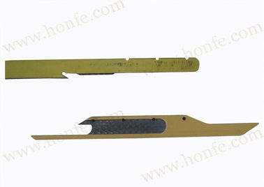 China Vamatex Rapier Loom Spare Parts P1001 TAPE HEAD For Loom Machine supplier
