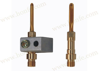 China 19 Holes Toyota Relay Nozzle  / Textile Machinery Parts Honfe Supplier ATYA-0003 supplier