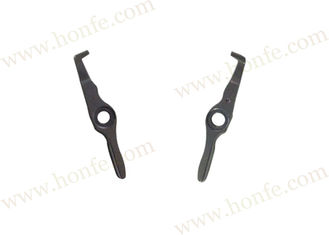 China PS1487 PS1488 Sulzer Loom Spare Parts Upper / Lower Gripper 911-319-288 911-319-289 supplier