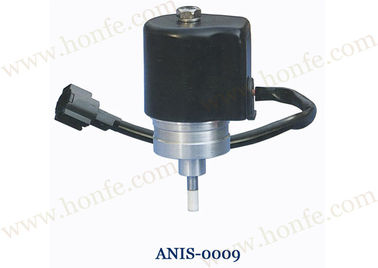 China NISSAN Loom Machine Parts Solenoid Valves Professional Honfe Supplier ANIS-0009 factory