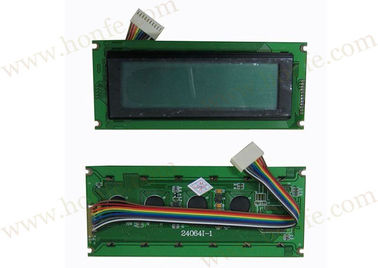 China Picanol Omni Delta Lcd Module Display BE151141 / BE153855 Power Loom Spare Parts factory