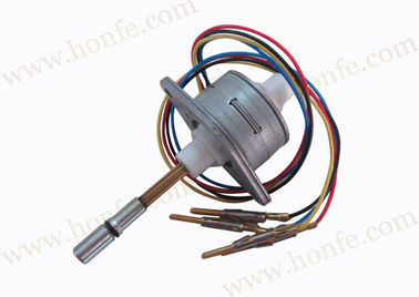China OMNI PLUS QNOM Motor Picanol Loom Spare Parts  BE300969/BE300600 factory