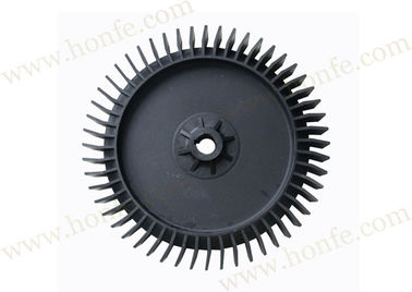 China Black Somet Thema 11e Fan A1A697A RSTE-0053 For Textile Loom Machine factory