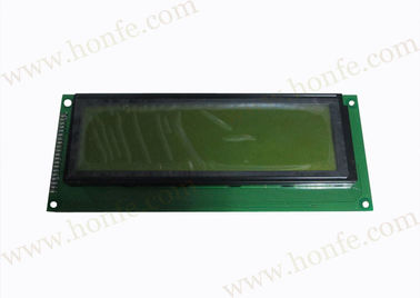 China HONFE Somet Loom THEMA 11 Lcd Module Display A1EM12A RSTE-0288 factory