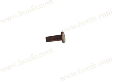 China Sulzer Power Loom Machine Parts Hollow Rivet 911-200-924 PS1479 Small Size factory