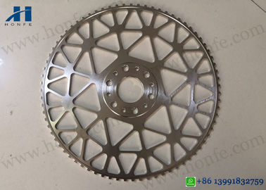 Drive wheel Picanol Type Looms B88251(GTM190AND GTM-AS190)/BA202185(GAMMA GT-MAX)/B88372(GTX220)
